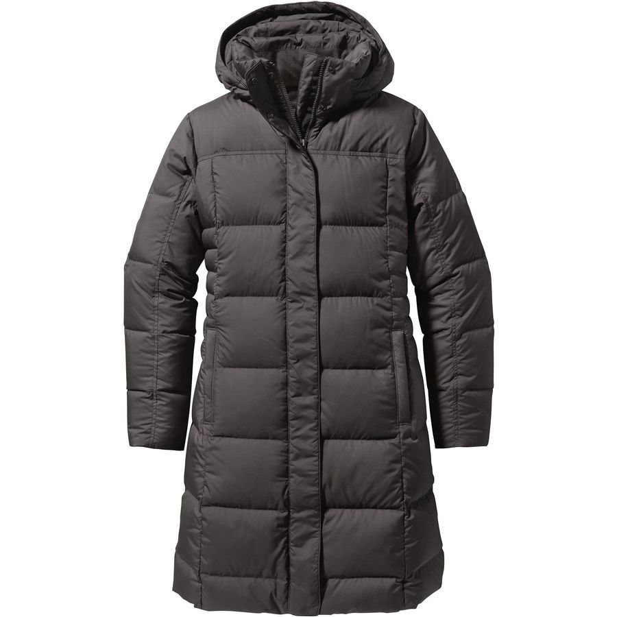 Image result for patagonia women's down with it parka