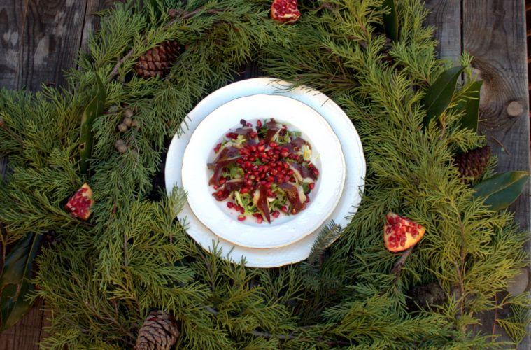 Photo of Questa deliziosa torta alla crema e pinoli si basa sulla torta
