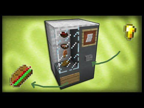 Minecraft Tutorial How To Make A Starbucks Youtube Minecraft