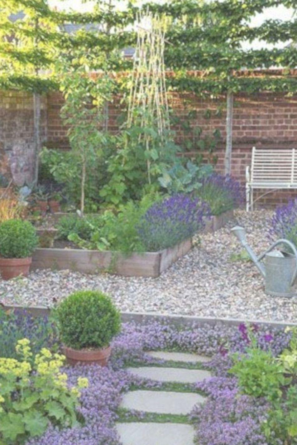 53 The Best Small Home Garden Design Ideas Small Backyard