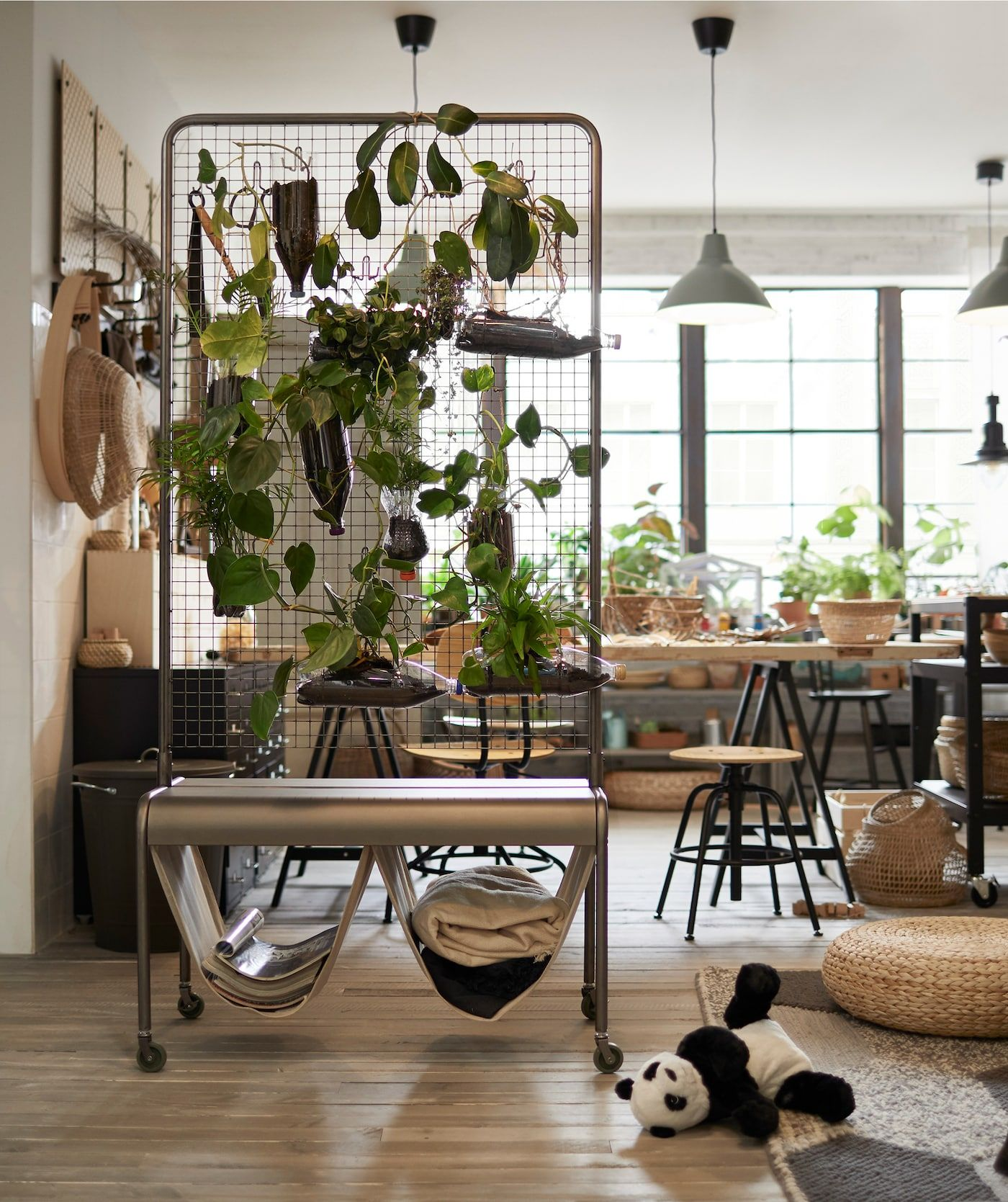 How To Live More Sustainably In 2019 Ikea Room