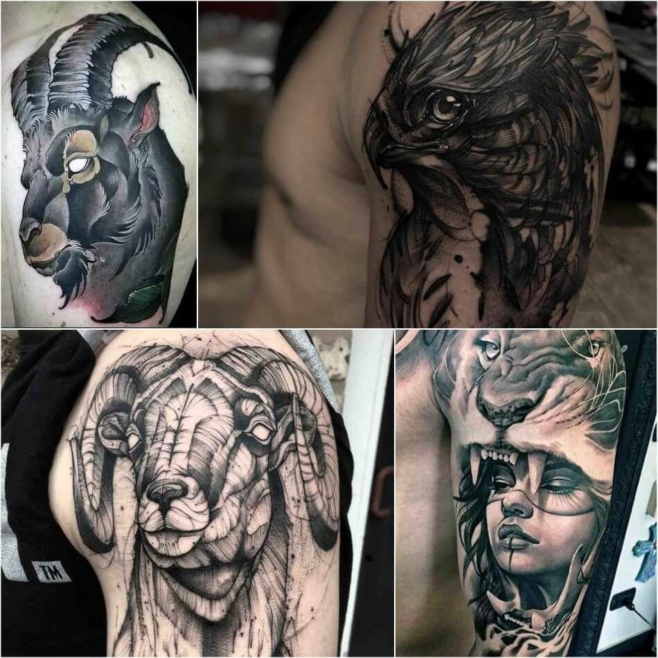 Best Shoulder Tattoos For Men And Women Shoulder Tattoo Ideas Mens Shoulder Tattoo Cool Shoulder Tattoos Shoulder Tattoos For Women