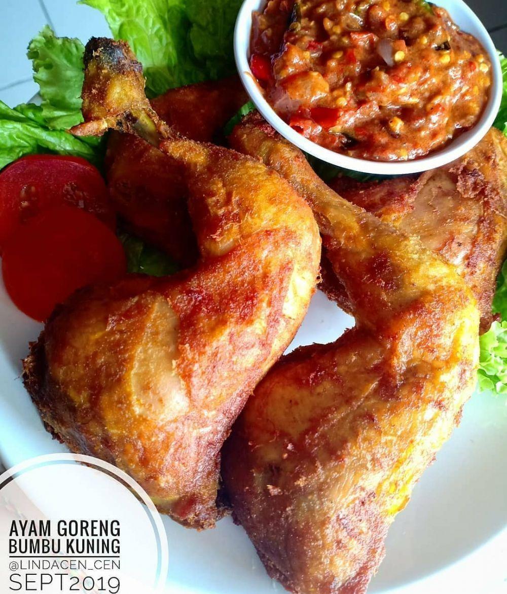 Resep Ayam Goreng Gurih Instagram Foodishpedia Resepmasakannusantara Di 2020 Resep Ayam Ayam Goreng Resep