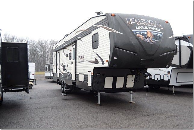 2013 2017 Hamiltons Rv Huge Bed Rvs For Sale 5th Wheel Toy Hauler