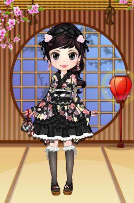 Pin On Anime Lolita Ladies Cute Characters