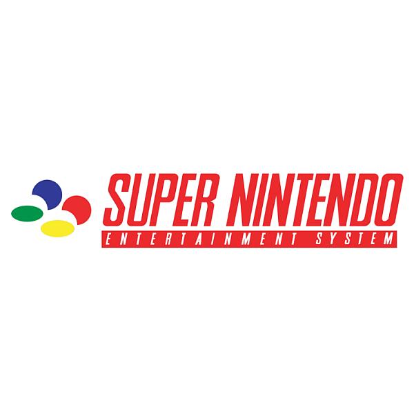 Super Nintendo Logo Super Nintendo Nintendo Logo Retro Logos