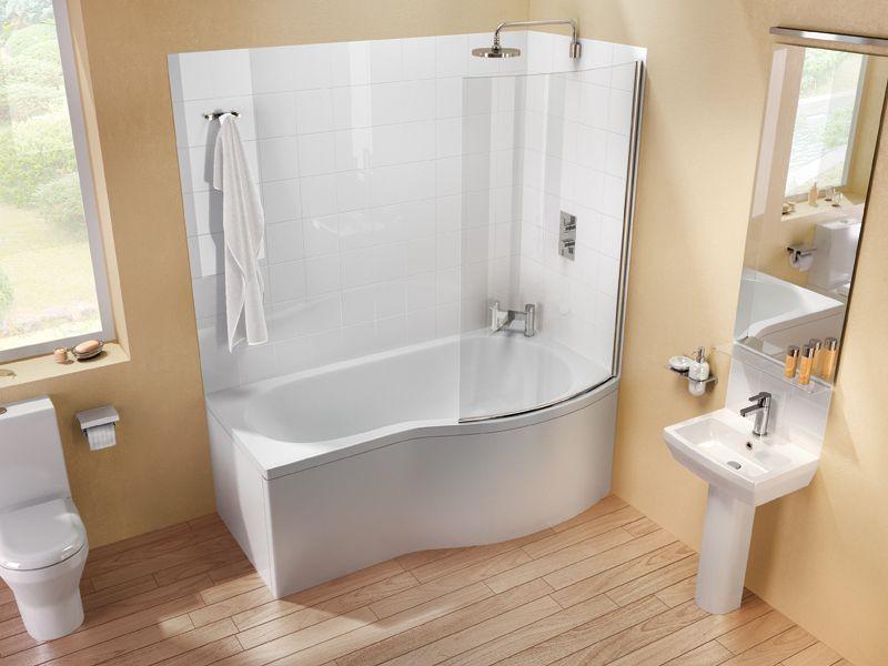 bath and shower insert designer - Google Search | Ideen für meine ...