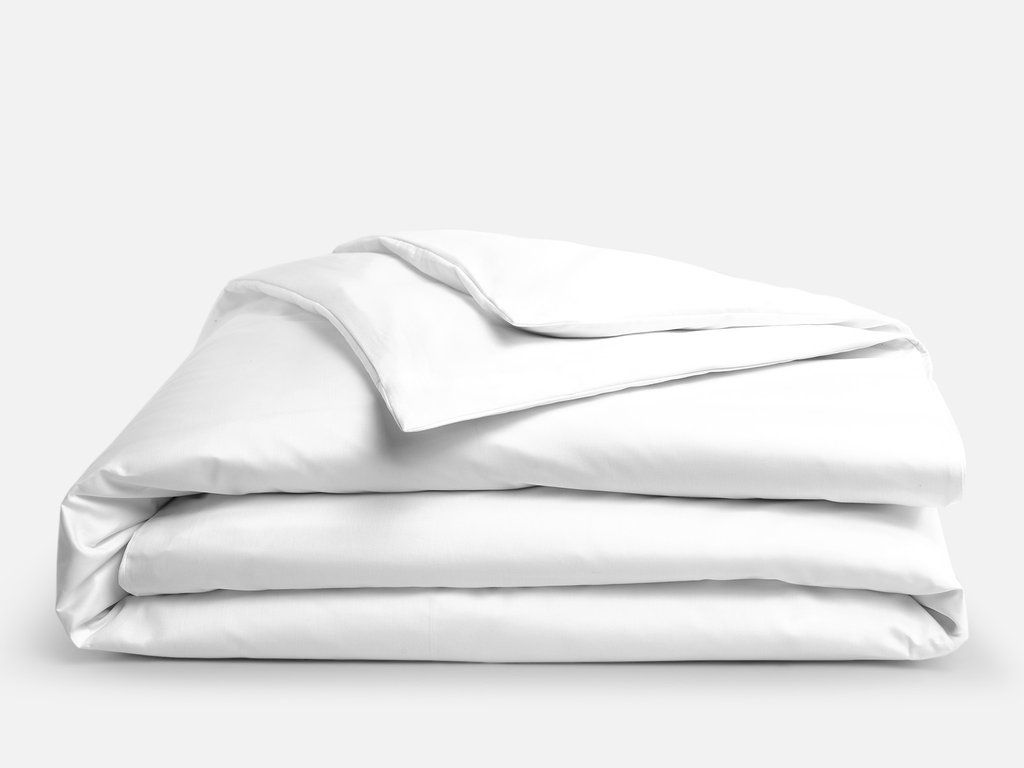 Item All White Luxe Duvet Cover Source Brooklinen Price 110 00 Us Funds Queen Size Desc Cotton Sa Option Of 12 Colours Including Solid Pure