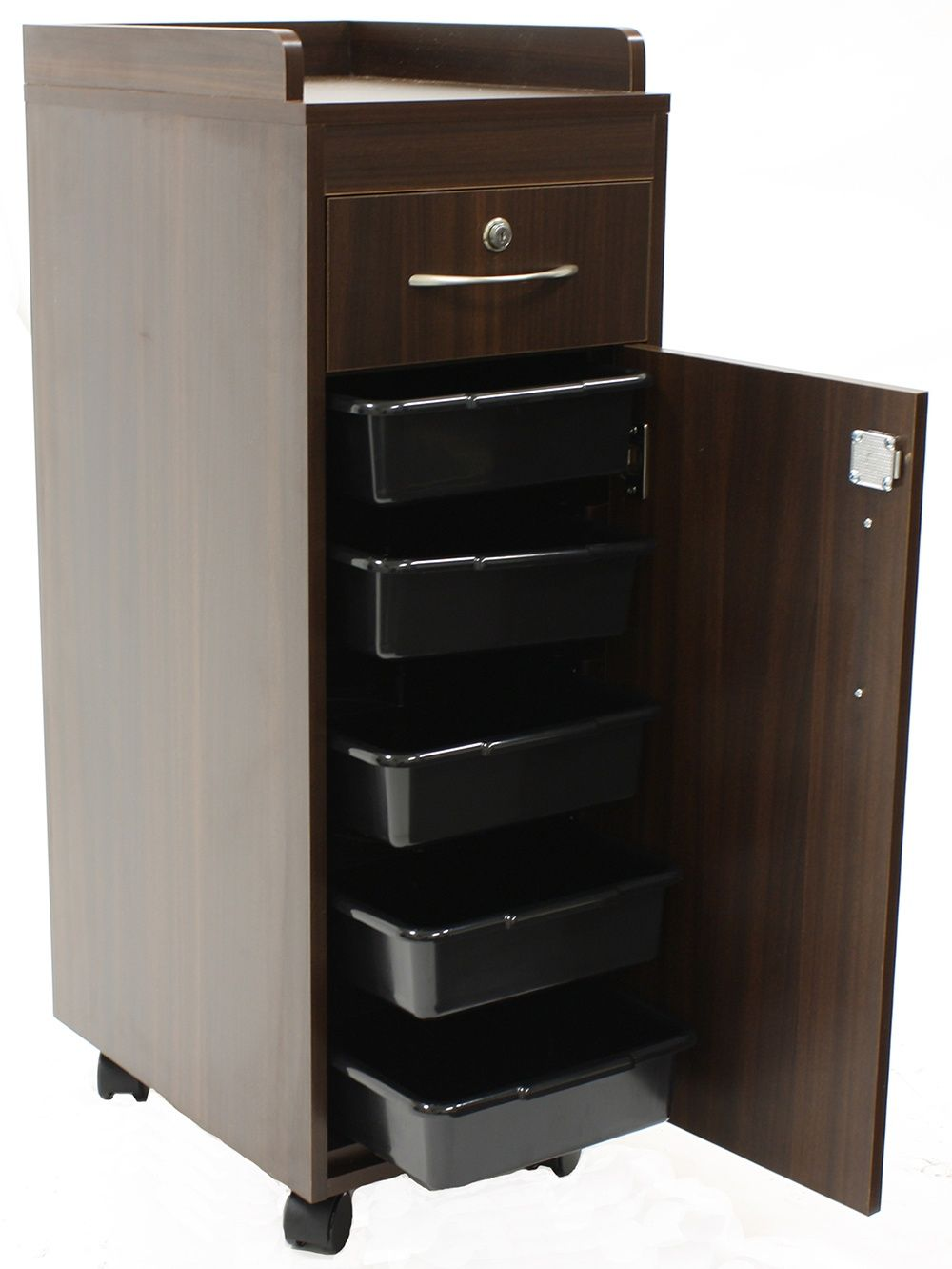Cc 2768 Mobile Storage Cabinets And Trolleys For Your Hair Nail
