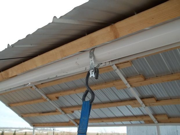 Replace Canvas Roof With Corrugated Steel Portable Carport Corrugated Steel Roofing Corrugated