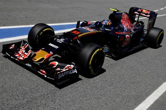 Winner: Carlos Sainz Jr.