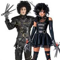 halloween costumes for couples ideas scary couples halloween costume ideas to you amber and daddy - Couple Halloween Costumes Scary