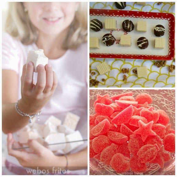 Efimerata te sugieres: hacer estos deliciosos cumples para entregar a tus invitados.