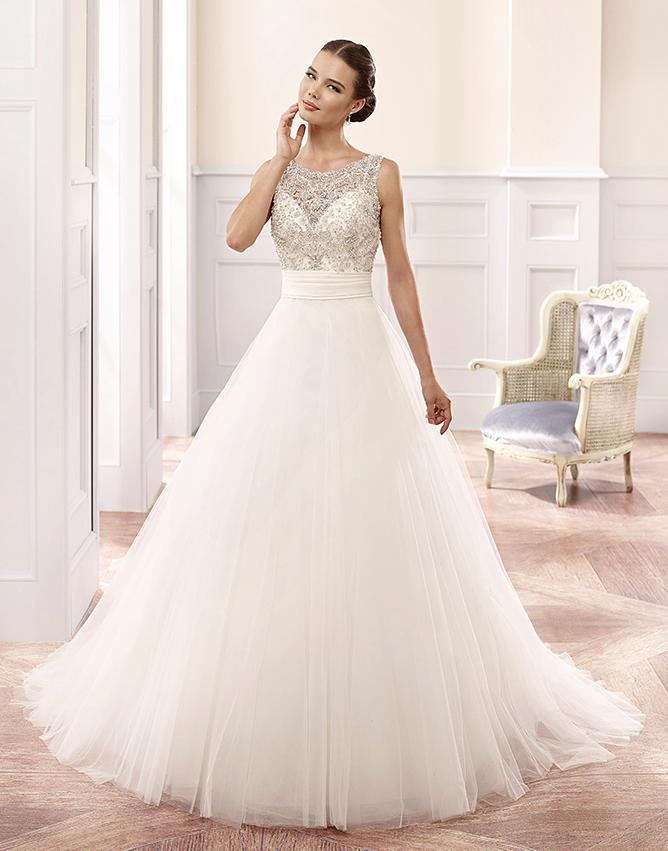 97debcc7dcf Editor s Pick  Eddy K Wedding Dresses 2015 Milano Collection  http   www