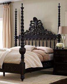 Master Bedroom Bed Frame Option A Bit Of Moorish Influence Love