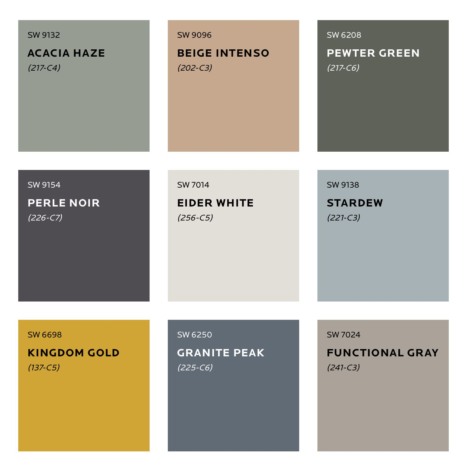 colour trends for 2020 trending paint colors paint on 2021 interior paint color trends id=40378