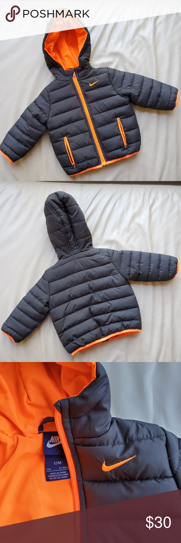 Nike Hooded Puffer Jacket Quilted Puffer Jacket Jackets Puffer Jackets [ 1740 x 580 Pixel ]