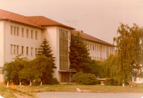 Lets Be Candid Nurnberg American High School Places Germany