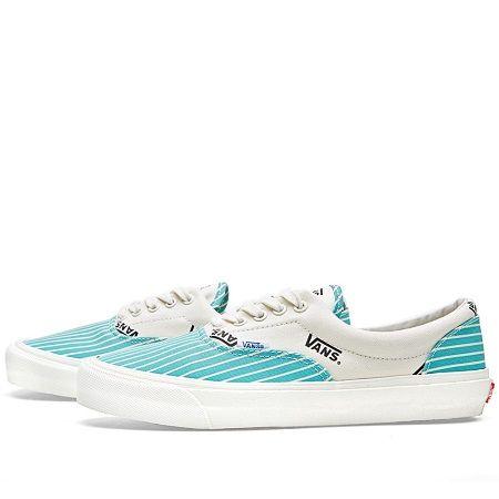 $79.00 Vans Vault OG Era LX Stripes – Blue Turquoise http://www.variied.com/products/vans-vault-og-era-lx-stripes-blue-turquoise/  #Vans #Vault #Stripes #shoes #footwear #style #fashion #streetwaer