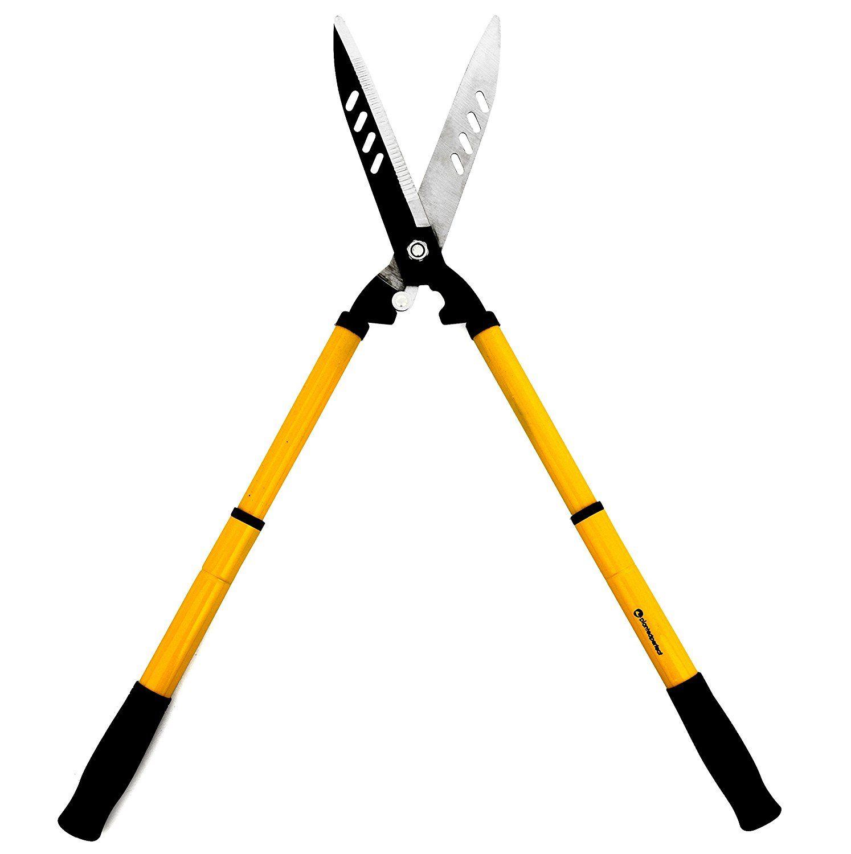 how to sharpen hedge shears Gardening Pinterest Hem och Home