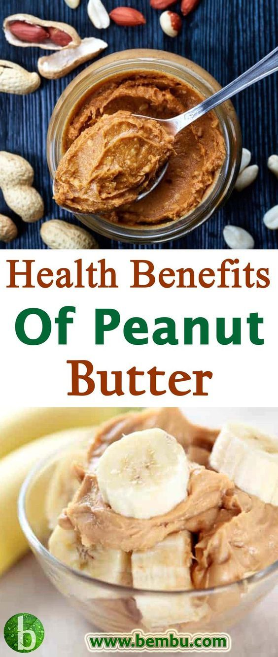 Health benefits of peanut butter | Peanut butter benefits ...