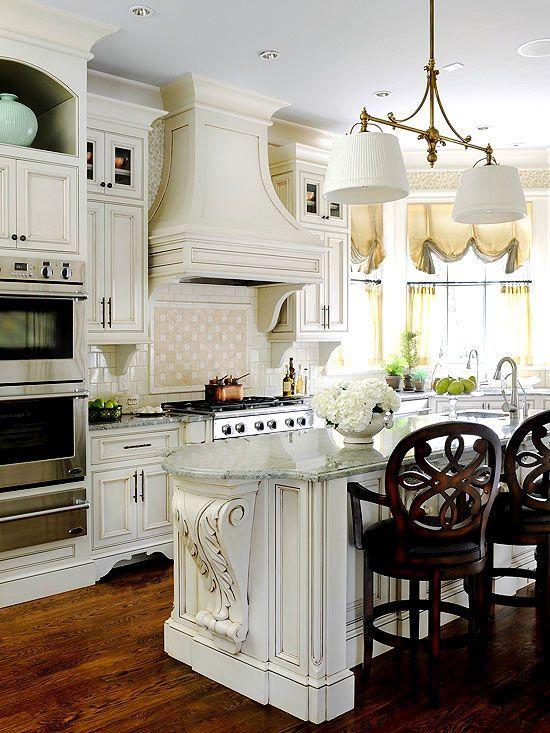Kitchen Tour Traditional French Kitchen  French Country Kitchens Amazing French Kitchen Design Design Inspiration
