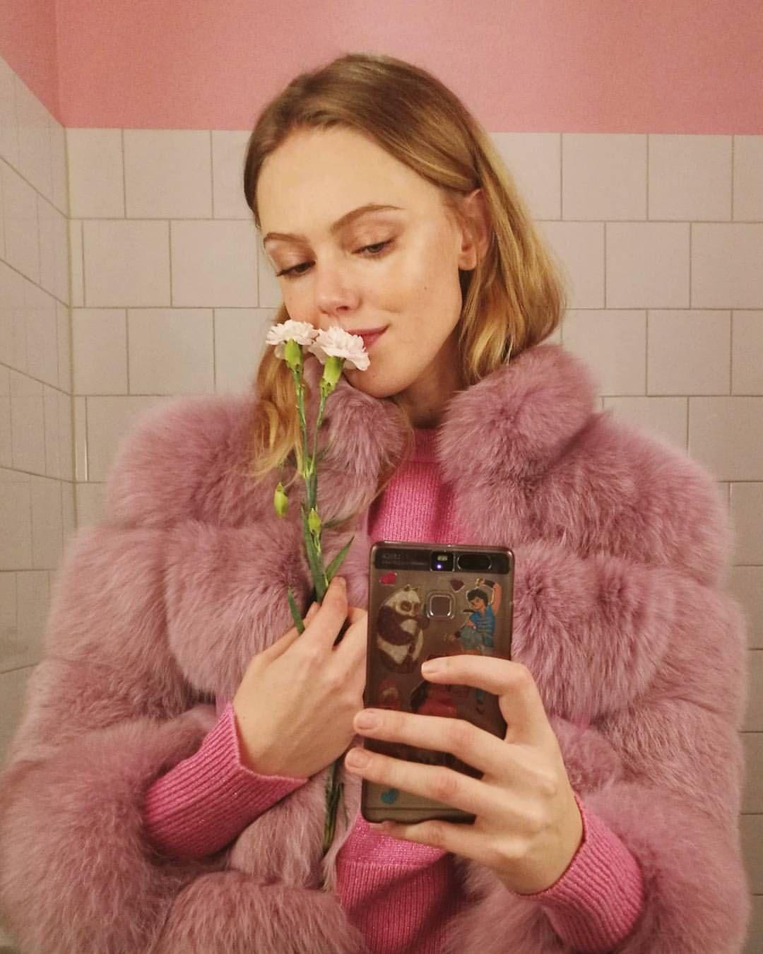 Instagram Frida Gustavsson nude photos 2019