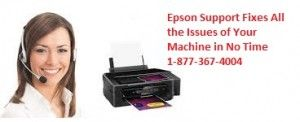 Epson Support Fixes All the Issues of Your Machine in No Time