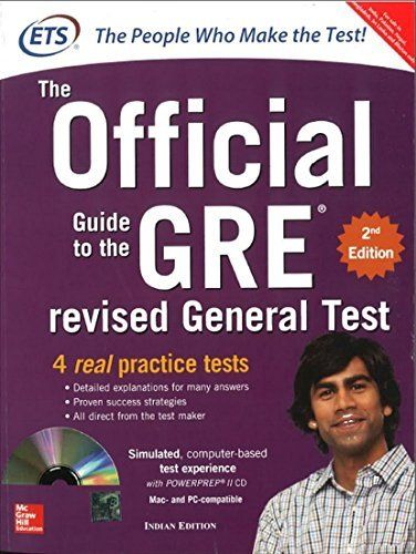 Gre Study Book >> Cheapest Online Deal For Gre Books List Online Deals Gre Test