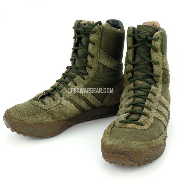 Adidas Gsg9 Jungle Tactical Boots Specwargear Com Tactical Boots Famous Footwear Shoe Boots