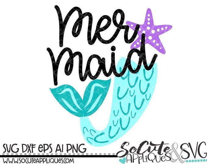 Download MERMAID svg, Mermaid svgs file, mermaid costume, mermaid ...