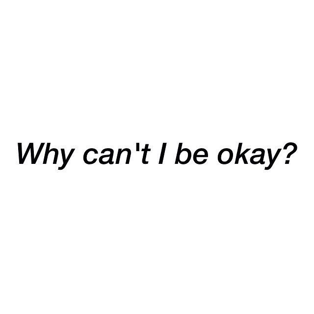Sad Quotes About Depression: Pinterest (Canada