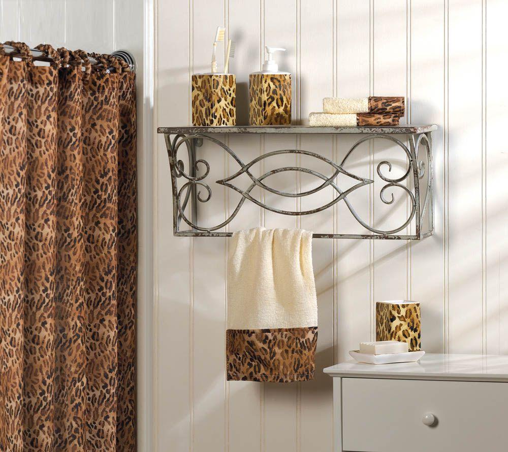 Cheetah Print Bathroom Set photo gallery. Cheetah Print Bathroom Set photo gallery   A1houston com