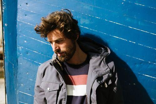 KULT Model Agency - Niko Ohlsson for TWOTHIRDS!
