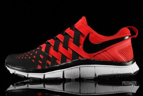 premium selection e47ad baebb Nike Free Trainer 5.0 V4 Available