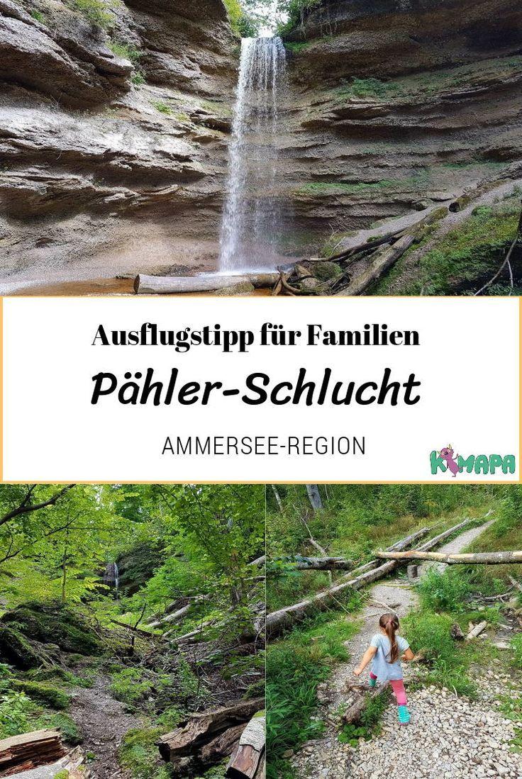 Photo of Pähler Schlucht – Weilheim-Schongau – KiMaPa