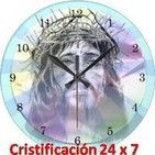 Cristificarme 24x7 - 2016 audio 38