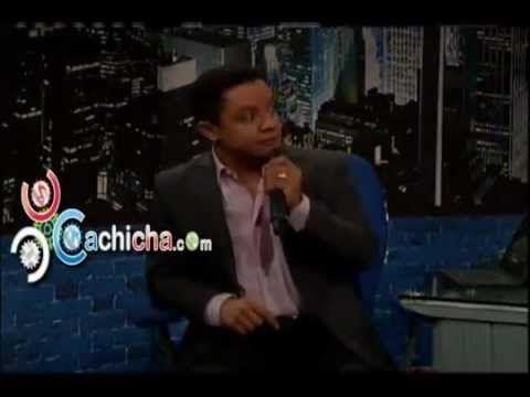La Farandula Con @Robersanchez01 En @Quenoche15 #Video   Cachicha.com