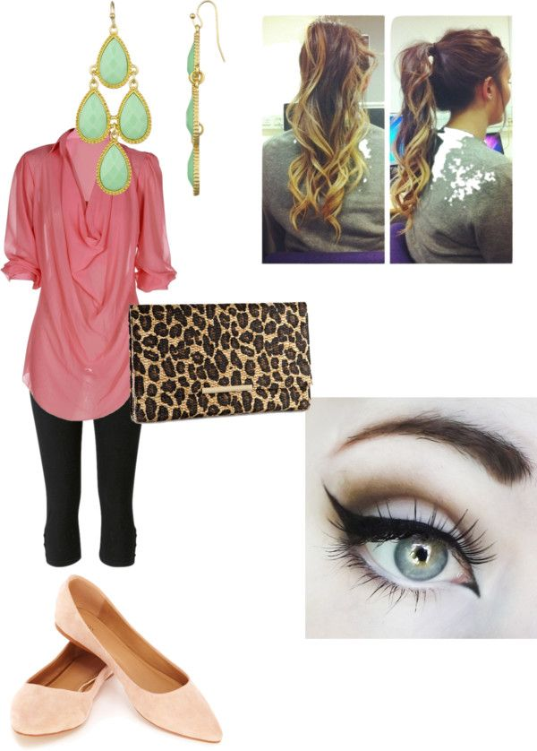 """""""Rawr """" by hayley-danielle-1 on Polyvore"""