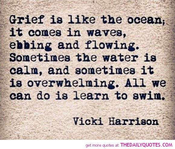 Grief Quotes Quotes And Sayings About Grief  Quotes  Pinterest  Grief Quotes .