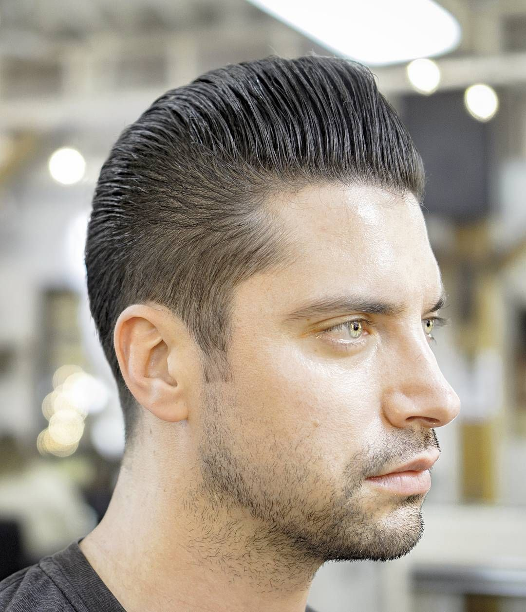 awesome 65 fabulous rockabilly hair for men - epochal