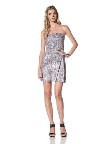 Aileen Dress (Galaxy)