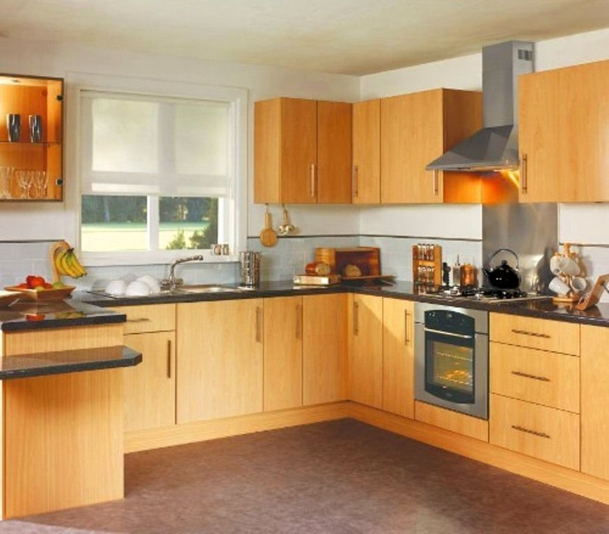 Very Small Kitchen Ideas Pictures Tips From Hgtv: Marvelous Small L Shaped Kitchen
