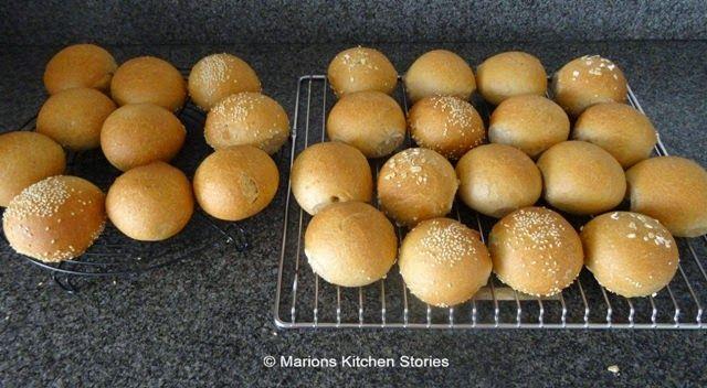 Marions Kitchen Stories: Luxe bruine bolletjes