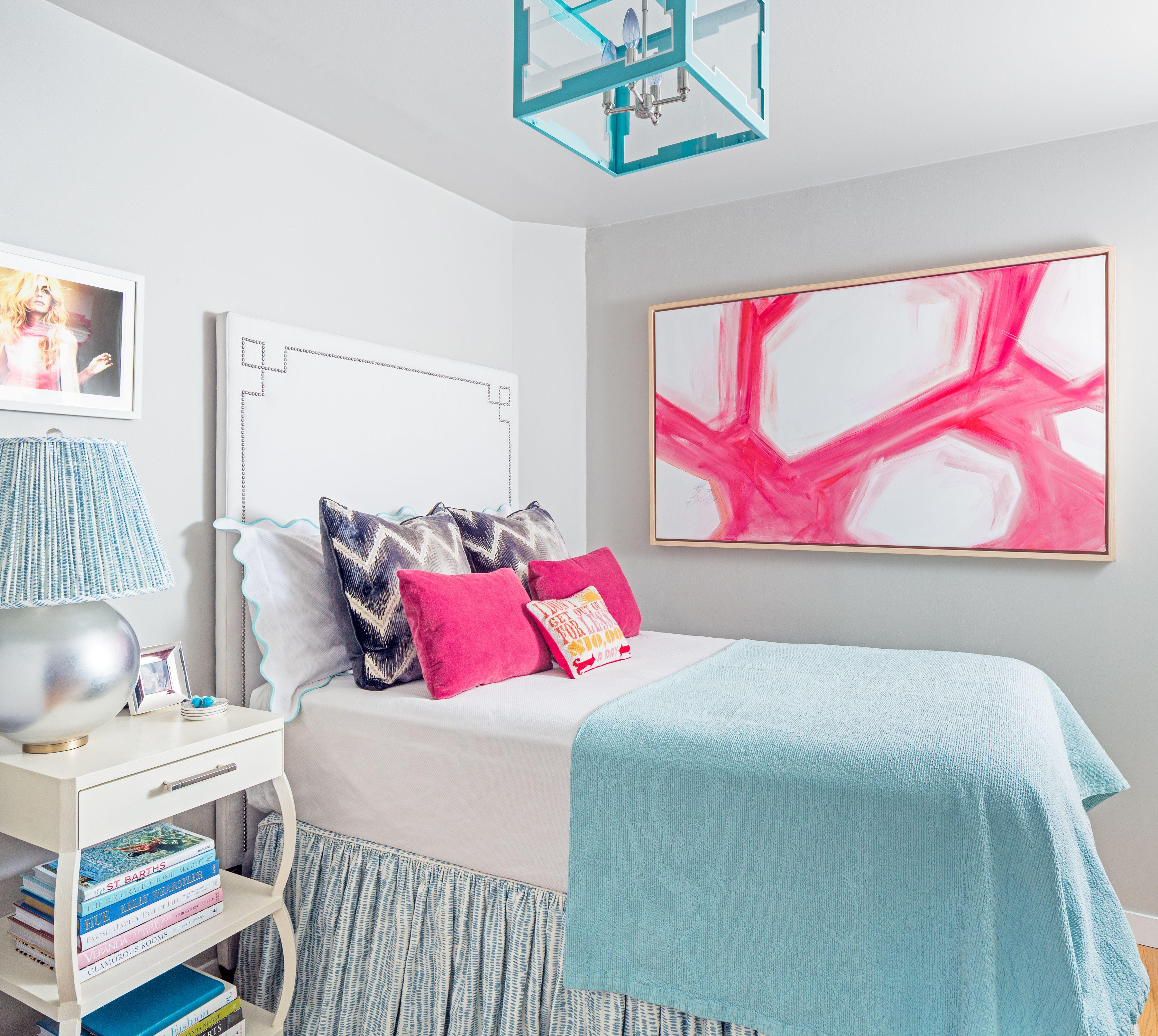 Interiors How to Make Your Teeny Tiny