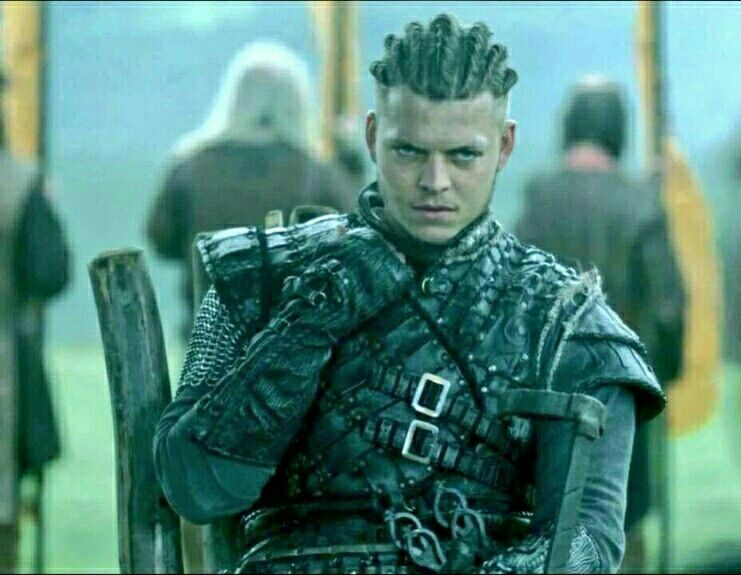 Ivar The Boneless Vikings Ragnar Vikings Actors Vikings Tv Show