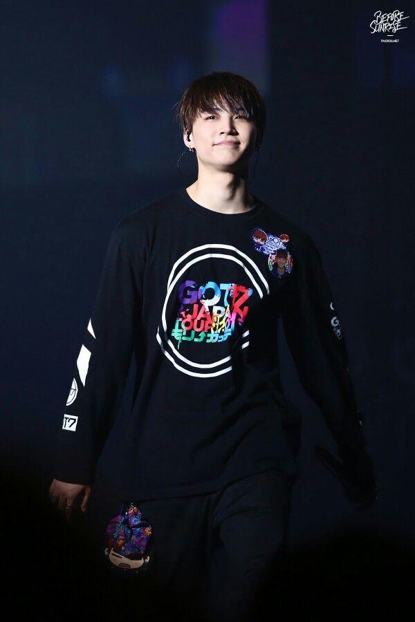 GOT7 갓세븐 || Japan Tour || JB 제이비