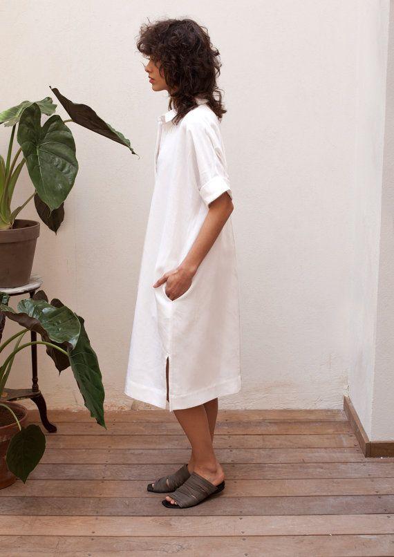 c93f8d25d05 SALE 50% OFF White beach dress women