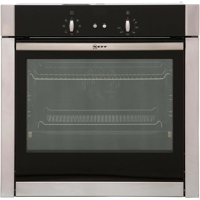Search Results For Eye Level Built In Ovens With Slide And Hide Door Ao Com Stainless Steel Oven Single Oven Oven
