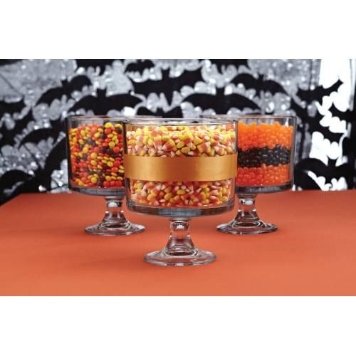 Halloween Decorating Ideas With Your Trifle Bowl Get Yours At Http New Trifle Bowl Decorations